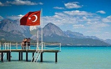 Отдых в Турция/Отдых в Анталии. Заказывайте Туры на сайте TourExpert