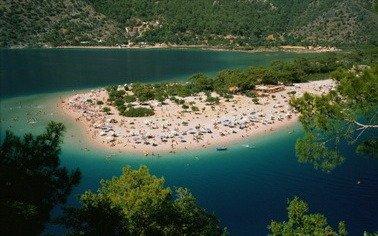 Отдых в Турция/Эгейское побережье. Заказывайте Туры на сайте TourExpert