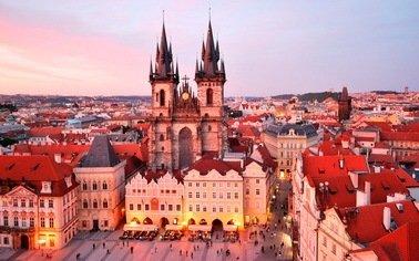 Отдых в Чехия/Прага - Мюнхен. Заказывайте Туры на сайте TourExpert
