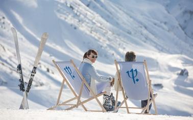 Туры на любой вкус с Texpert - увлекательные путешествия - заказывайте Горнолыжный отдых в сети ClubMed  — 2018