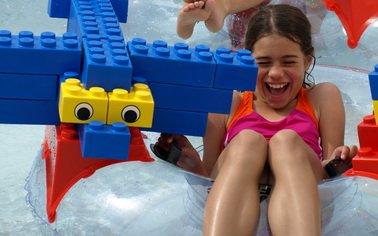 Туры на любой вкус с Texpert - увлекательные путешествия - заказывайте Школьные каникулы с приключениями: Legoland Dubai и аквапарк Legoland Water Park