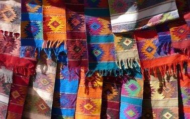 Туры на любой вкус с Texpert - увлекательные путешествия - заказывайте Священные Города Майя