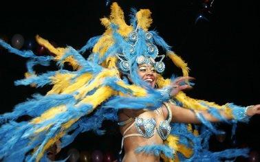 Туры на любой вкус с Texpert - увлекательные путешествия - заказывайте Карнавал в Рио де Жанейро