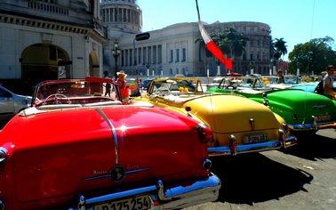 Туры на любой вкус с Texpert - увлекательные путешествия - заказывайте Райский отдых на Кубе