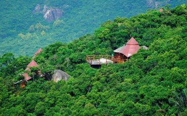 Туры на любой вкус с Texpert - увлекательные путешествия - заказывайте Райский отдых на острове Хайнань