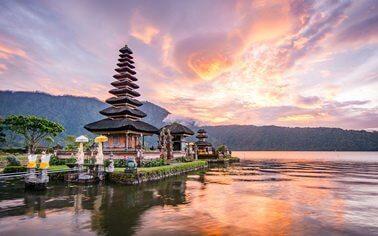 Туры на любой вкус с Texpert - увлекательные путешествия - заказывайте Сингапур (2ночи) + Индонезия (о.Бали)