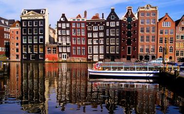Туры на любой вкус с Texpert - увлекательные путешествия - заказывайте Голландский колорит «Standard»