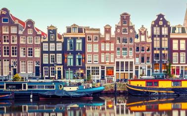 Туры на любой вкус с Texpert - увлекательные путешествия - заказывайте Голландский колорит «Royal»