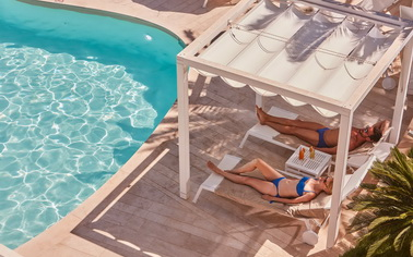 Туры на любой вкус с Texpert - увлекательные путешествия - заказывайте Forte Village Resort — рай на острове Сардиния