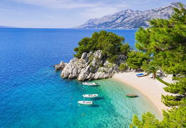 Отдых в Хорватия/Средняя Далмация. Заказывайте Туры на сайте TourExpert