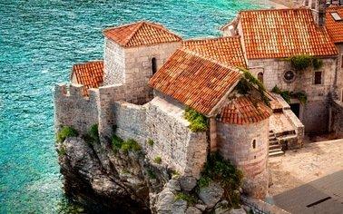 Отдых в Черногория/Адриатическое побережье. Заказывайте Туры на сайте TourExpert