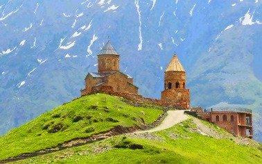 Отдых в Грузия/Отдых по грузински. Заказывайте Туры на сайте TourExpert