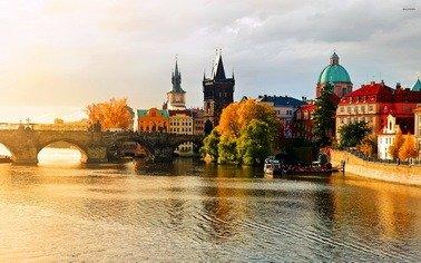 Отдых в Чехия/Прага+Карловы Вары. Заказывайте Туры на сайте TourExpert