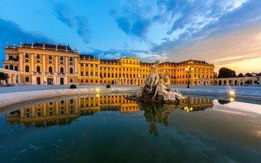 Отдых в Австрия/Будапешт-Вена. Заказывайте Туры на сайте TourExpert