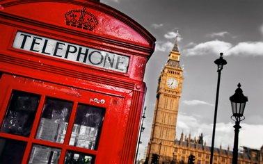 Отдых в Великобритания/Выходные в Лондоне. Заказывайте Туры на сайте TourExpert