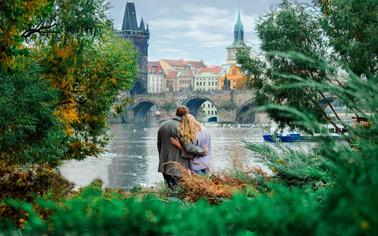 Отдых в Чехия/Прага  - Вена. Заказывайте Туры на сайте TourExpert