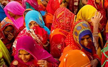 Отдых в Индия/Многоликая Индия. Заказывайте Туры на сайте TourExpert