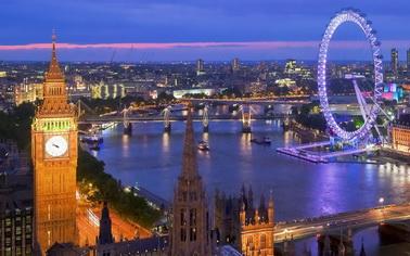 Отдых в Великобритания/Лондон Классический. Заказывайте Туры на сайте TourExpert