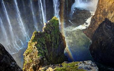 Отдых в ЮАР/ЮАР – Замбия. Заказывайте Туры на сайте TourExpert