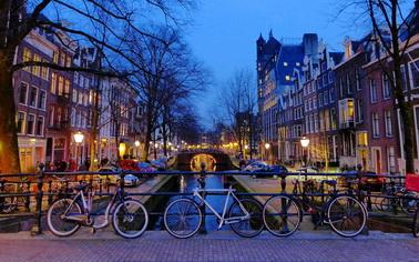 Отдых в Нидерланды/Выходные в Амстердаме. Заказывайте Туры на сайте TourExpert