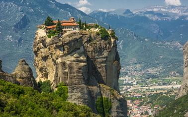 Отдых в Греция/Античная Греция. Заказывайте Туры на сайте TourExpert