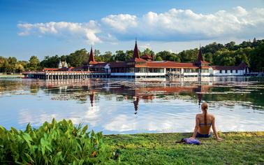 Отдых в Венгрия/озеро Хевиз. Заказывайте Туры на сайте TourExpert