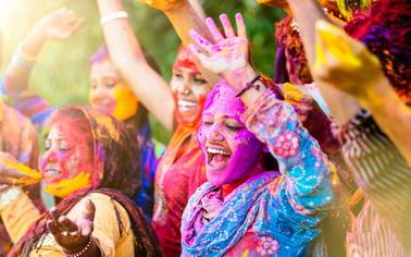Отдых в Индия/Золотой треугольник. Заказывайте Туры на сайте TourExpert
