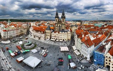 Отдых в Чехия/Новогодняя Прага. Заказывайте Туры на сайте TourExpert