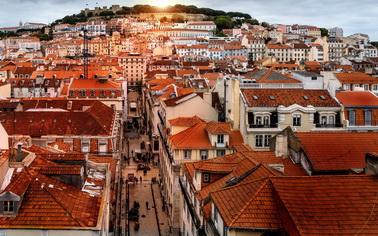 Отдых в Португалия/Новый год в Португалии. Заказывайте Туры на сайте TourExpert
