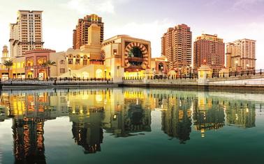 Отдых в Катар/Доха. Заказывайте Туры на сайте TourExpert