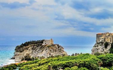 Отдых в Италия/Сицилия. Заказывайте Туры на сайте TourExpert