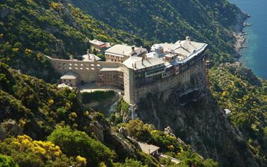 Отдых в Греция/Паломничество на Святой Афон. Заказывайте Туры на сайте TourExpert