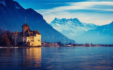 Отдых в Швейцария/Классическая Ривьера. Заказывайте Туры на сайте TourExpert