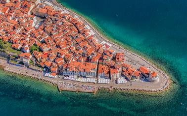 Отдых в Словения/Порторож. Заказывайте Туры на сайте TourExpert