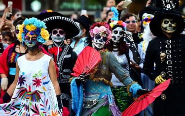 Отдых в Мексика/День Мертвых В Мексике. Заказывайте Туры на сайте TourExpert