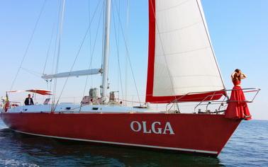 Туры на любой вкус с TourExpert - увлекательные путешествия - заказывайте прогулка на яхте